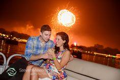 Disney World Surprise Proposal Photographers