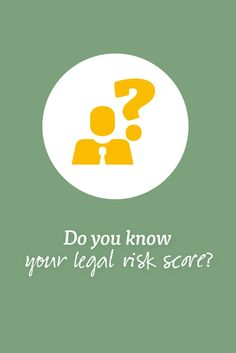Secure a future for the people you love, and find out your legal risks. Take our quiz to discover your legal risk score, and get a free guidebook to help you learn how to protect your family.