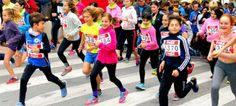 Motril celebra con éxito de participación el 'Día del Deporte'
