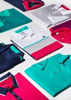 Brian Kaldorf - Still Life Photography Spotlight Oct 2016 magazine Polo Shirt Outfits, Polo T Shirts, Camisa Polo, Clothing Photography, Still Life Photography, Fashion Photography, Casual Dress Code For Men, Golf Fashion, Mens Fashion
