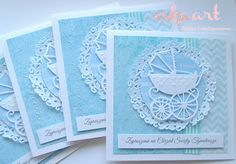 eskaart - Ślubnie i okolicznościowo...baptism, invitation, zaproszenia na chrzest, scrapbooking