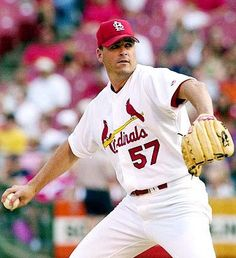 Darryl Kile. Can't believe how fast 10 years have gone.