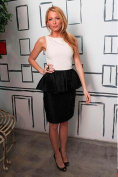 Acaba de estrenar 'El secreto de Adaline' y ya está rodando su próximo proyecto en Barcelona. Con una vida mas que construida en familia (y con Hollywood en el bolsillo), la actriz todavía no roza siquiera la treintena. ¡Felicidades, Blake!
