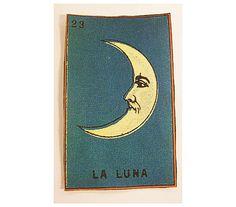 Spanisch-Loteria Patch retro vintage Fügen Sie ein wenig südlich der Grenze-Flair auf Ihre Kleidung oder Tasche mit dieser süßen, die