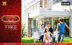 Conac Luxury Villas offering upto Rs.100 cr discounts