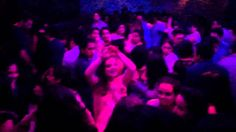 At Eve Condesa Night Club in Mexico City - May 31, 2015