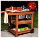 217 Free Do It Yourself Deck, Porch and Patio Furniture Project Plans. ( Barbecue Cart Plans from PopularMechanics.com )