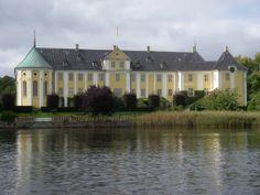 Gavnø Castle, Denmark