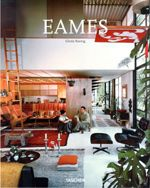 (H/B) CHARLES AND RAY EAMES 1907-78, 1912-88 // PIONEERS OF