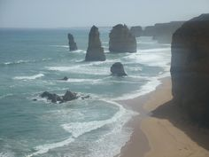 Twelve Apostles, South Australia