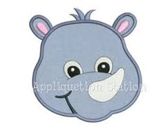Image result for sewing rhino appliques