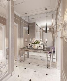 Home Decor ideas Bedroom Wall Colors, Bedroom Decor, Luxury Interior, Modern Interior Design, Home Modern, Best Flooring, Home Decor Kitchen, Entryway Decor, Luxury Homes
