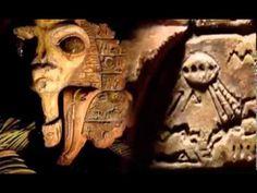 OVNIs e Artefatos Egípcios Alienígenas Descobertos