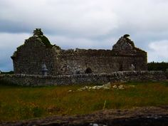 Temple Cronin, Carran County Clare