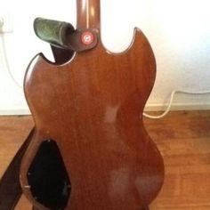 Tausche Guild Jetstar Bass Vintage gegen Precision Bass Fender in Baden-Württemberg - Waghäusel | Musikinstrumente und Zubehör gebraucht kaufen | eBay Kleinanzeigen