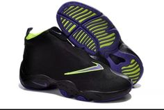 2a40ea49ed450 Buy Real Nike Flight The Glove Shoes Black Court Purple-Volt Cheap To Buy  from Reliable Real Nike Flight The Glove Shoes Black Court Purple-Volt  Cheap To ...