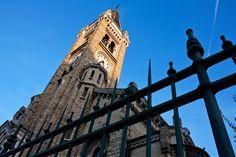 Torino - Chiesa di Santa Rita da Cascia | by bluestardrop - Andrea Mucelli.