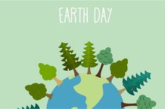 Little adjustments for eco-conscious living! #HappyEarthDay