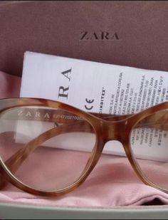Compra mi artículo en #vinted http://www.vinted.es/accesorios/otros-accesorios/764838-gafas-sin-coreccion-marca-zara