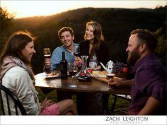 Wine Lifestyle | Sacramento Advertising Photographer - Zach Leighton Photography