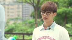 kdrama - fall in love with me - aaron yan <3
