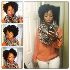 {Grow Lust Worthy Hair FASTER Naturally} www.HairTriggerr.com     Beautiful Braid Out