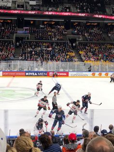 IIHF Copenhagen