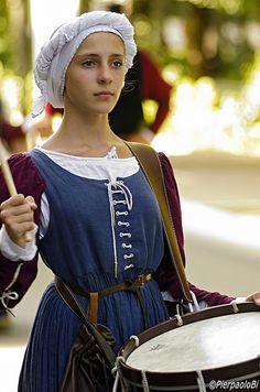 girl San Marino
