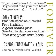 Have you had your Aloe today?? Want the best job i the world? Join my team! Contact me and ill give you some info! #bestjob #job #lifestyle #foreverliving #foreverlivingnorway #forever #wantajob #recruitment #recruiting #please #take #contact #loveit #aloevera #aloe #aloeveragel #aloeveradrink #aloeworld #your #own #boss #foreverlivingscandinavia #menandaloe #forevermen #guyesthatlovealoevera #sharewithfriends #needhelp #makemoney #aimhigh #pmmefororder by chevab1621