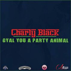 Gyal You A Party Animal - Charly Black