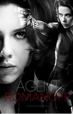 Read (23) Agent Romanoff from the story Agent Romanoff [#wattys2017] by penandpathways (Adiella Domingo) with 201 reads...