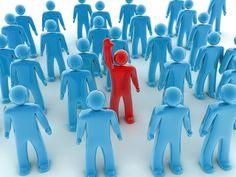 Een managers hoeft geen leider te zijn - Blog over #leiderschap van Rijk Binnekamp