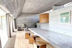 Hidden Architecture: Villa Van Wassenhove