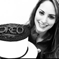 Royalty Cakes Chino California #oreo #doublestuffed #100thanniversary#la #edibleart #sculpture #friends#cakes
