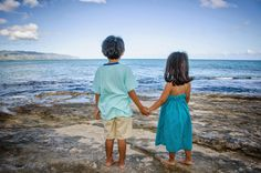 Award winning photography for over 3 decades. Sibling Photos, Poses For Photos, Family Photos, North Shore Hawaii, Award Winning Photography, Cute Poses, Sunset Photos, Oahu Hawaii, Hawaii Wedding