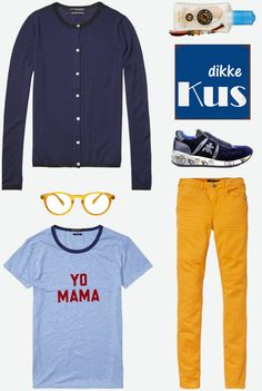 Weekend & Holiday wear | Maison Scotch, Premiata, SeeConcept | www.eb-vloed.nl