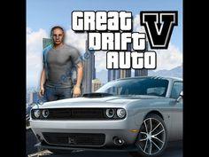 تحميل لعبةGreat Drift Auto 5  للاندرويد برابط مباشر