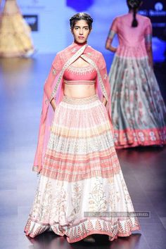LFW '16 Day 3: Anita Dongre Photogallery - Times of India: Anita Dongre on Day 3 of the Lakme Fashion Week 2016 held in Mumbai. #LakmeFashionWeek #LakmeFashionWeek2016 #LakmeFW16