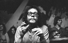 Jerzy Grotowski (1933-1956) jeden z najwybitniejszych polskich reżyserów teatralnych, doktor honoris causa wielu uniwersytetów na świecie, założyciel i wieloletni kierownik Teatru Laboratorium (Instytutu Aktora), który zrewolucjonizował sztukę teatralną.  #teatr #Wroclaw