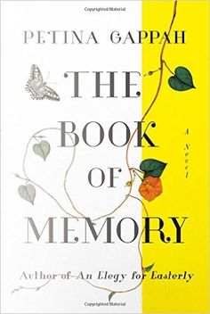Contemporary Fiction: The Book of Memory by Petina Gappah New Books, Good Books, Books To Read, African Literature, Literature Books, Thing 1, First Novel, Popular Books, My Escape