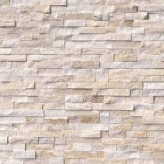 Layer on the texture for a high-style look! We are excited to introduce Arctic Golden Splitface Stacked Stone to our collection!