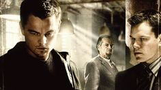The Departed (2006) - Martin Scorsese