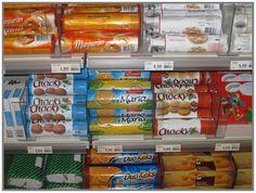 Tudo o que deve saber sobre BOLACHAS - Diário de uma DietistaDiário de uma Dietista