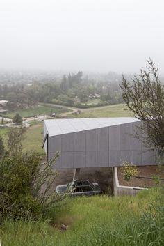 GZ House,© Pablo Casals Aguirre