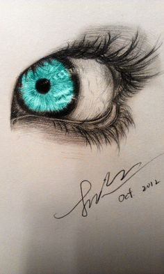 Find images and videos about art, blue and drawing on We Heart It - the app to get lost in what you love. Lying Eyes, Eyes Without A Face, Beautiful Eyes Color, Eye Expressions, Wild Eyes, Handmade Paint, Eye Photography, Sketch Inspiration, Anime Eyes