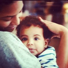 Bey and Blue