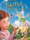 Tinker Bell must team up with a rival fairy to keep their existence a secret from humans.