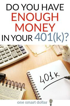 Are you saving enough money for retirement? Find out exactly how much money you should have saved at different points of your life. Investing For Retirement, Early Retirement, Investing Money, Retirement Planning, Retirement Quotes, Retirement Savings, Financial Planning, Retirement Pictures, Retirement Strategies