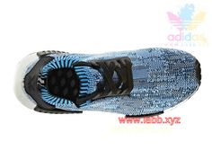 Adidas Originals Homme/Femme NMD Runner Primeknit Collegiate Navy Blue BA8598 Nmd Sneakers, Adidas Originals, The Originals, Adidas Nmd R1, Navy Blue, Man Women