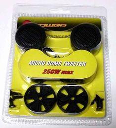 1 Pair Audiopipe 12 Volt 200 AMP Manual Reset Inline Circuit Breaker CB-200A